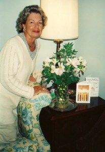 Janet Lynn in Nova Scotia