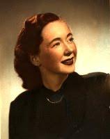 Norma Knatz c. 1950