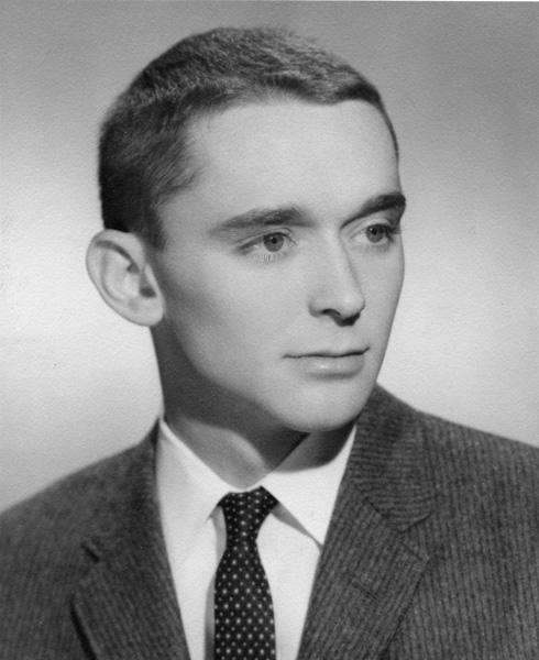 pk 1960, college pic