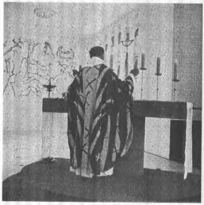 Matisse vestments