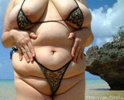 binkini bloat