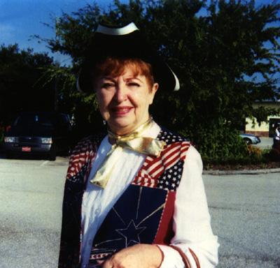 patriot Willow cofounder of ShameOnUS
