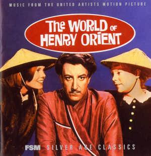 Henry Orient