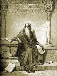 vanity saith preacher