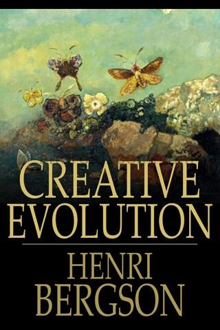 creative-evolution