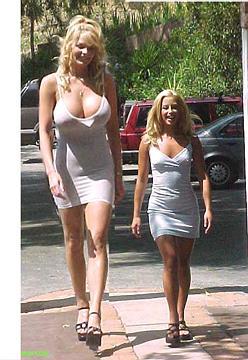 dutch pair