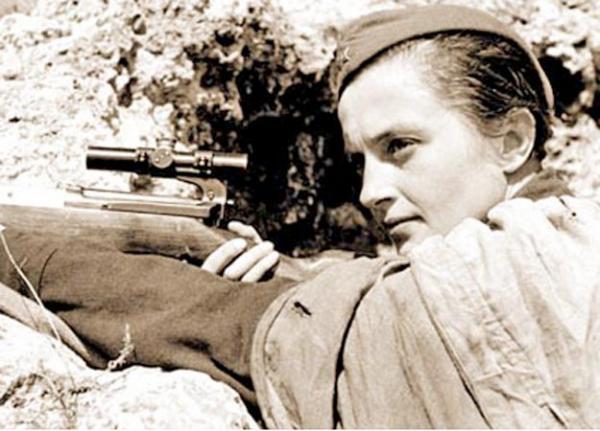Ludmila Petrova